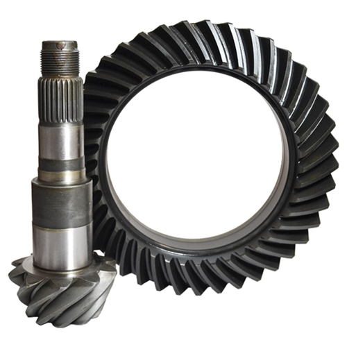 "Mercedes Benz, 8.0"" IFS Ring & Pinion"