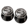 Mile Marker Locking Hub Set