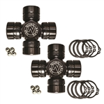Nitro 5-760X Excalibur Competition U-Joint Kit (Replaces 297X, 760X)