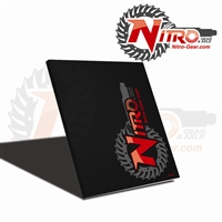 Nitro Gear & Axle Catalog