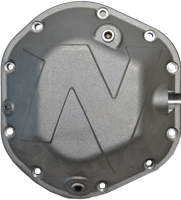 Nitro Gear & Axle Defender Aluminum Differential Cover
