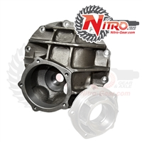"9"" 3.250"" Nodular Iron Case, HD Dropout Housing, Forged (35 Spline Or Bigger Only)"