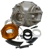 "GM 10.5"" 14T Aluminum Super 14 Dropout With Load Bolt, Pinion Support & Hardware"