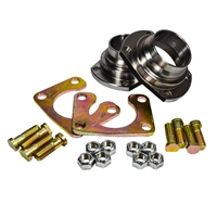 "Ford 9"" Housing End Kit, 1/2"""