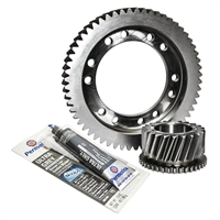 Nitro Low Range TC Gears
