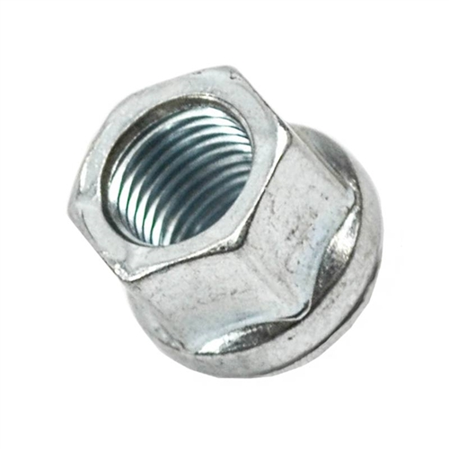 14MM X 1.5 Open End Low-Profile Conical Lugnut