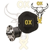 D44 JK, Or All W  Thick Gears 3.73 & Down, 35 Spline Ox Locker Req. LM104949 911A