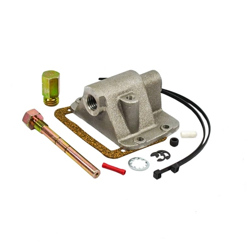 Perma-Lock Disco Eliminator, All Jeep & Dodge D30, D44, D60