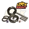 Suzuki Sidekick Tracker Powertrax Lock Right with Couplers, Rear Only - Made in the USA