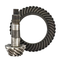 275mm 3.31 Nitro Ring & Pinion