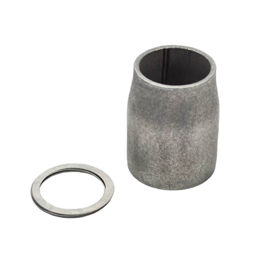 GM CI Vet Solid Crush Sleeve Replacement Spacer, Pinion Preload
