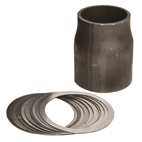 Toyota Tacoma, T100, Tundra Solid Spacer Kit With Shims