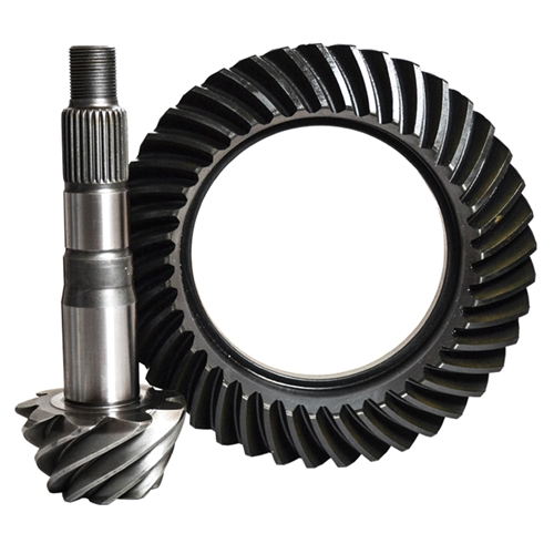 "Toyota 8"" Rev Short Ring & Pinion"