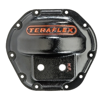 Dana 44 & CRD50R, Teraflex HD Differential Cover