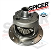 Trac Lock Limited-Slip Differential