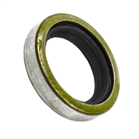 Front Inner Knuckle Seal
