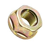 Land Cruiser Ring Gear Nut For Ring Gear Bolt