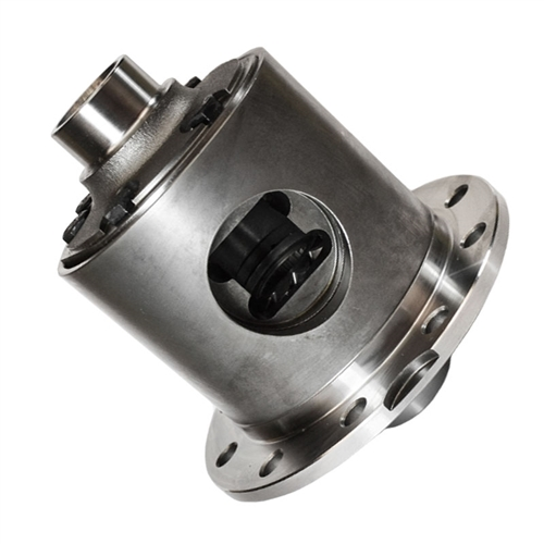 "Chrysler 8.25"" Truetrac Performance Differential Eaton Truetrac, Helical Type Limited-Slip Differential"