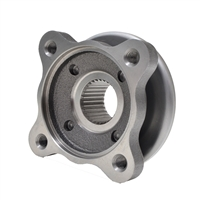 11.5 AAM Pinion Yoke, Scalloped