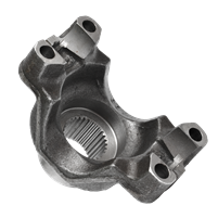 GM12 30 Spline, 1410 Pinion Yoke