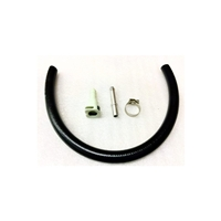 TITAN 0299007 FUEL LINE EXTENSION KIT