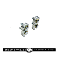 OUO 101362 Bumper Spacers 3/4in 11-16 Superduty