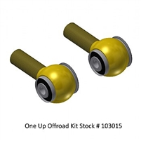 OUO 103015 Street Joints for Adjustable Link Arms