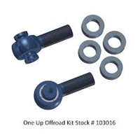 OUO 103016 Chromoly Joints for Adjustable Link Arms
