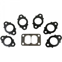 BD-POWER 1045986 EXHAUST MANIFOLD GASKET SET