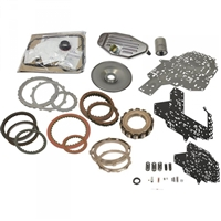 BD-POWER 1062023 STAGE 3 PERFORMANCE TRANSMISSION BUILD-IT KIT