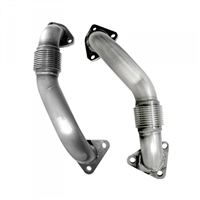 PPE 116120000 REPLACEMENT UP-PIPES
