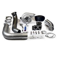 H&S MOTORSPORTS 132001 SX-E TURBO KIT 2011-2016