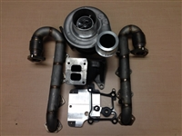 MPD 2011-2015 Ford 6.7L Turbo Kit