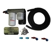 RCD 6.0/6.4 Oil Filter Relocation Kit
