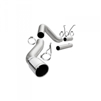 "MAGNAFLOW 17874 5"" PRO SERIES FILTER-BACK EXHAUST SYSTEM"