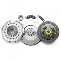 SOUTH BEND DYNA MAX CLUTCH (SINGLE MASS FLYWHEEL KIT)(INCL. FLYWHEEL)