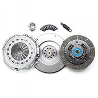 SOUTH BEND DYNA MAX UPGRADE CLUTCH (SINGLE MASS FLYWHEEL KIT) 1944-60FEK