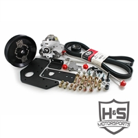 H&S 211003 2007.5-2016 Cummins 6.7L Dual High Pressure Fuel Kit