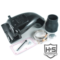 H&S 2007-2018 Dodge 6.7L High Flow Intake Manifold