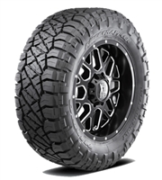 "NITTO 35"" Ridge Grappler 35/12.50/R20LT F 125Q"