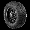 "NITTO 33"" Ridge Grappler 33x12.50R20LT E"