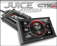 EDGE PRODUCTS 31507 JUICE WITH ATTITUDE CTS2 MONITOR