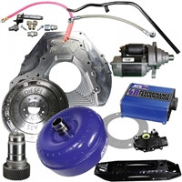 ATS 319904A326 4R100 CONVERSION KIT