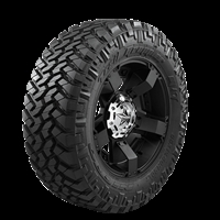 "NITTO 40"" TRAIL GRAPPLERS  40x15.50R24LT E 128P"