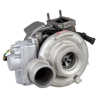 BD-POWER 3799833 NEW STOCK REPLACEMENT TURBOCHARGER