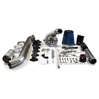 H&S MOTORSPORTS 452001 SX-E TURBO KIT