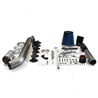 H&S MOTORSPORTS 452001-N TURBO INSTALL KIT