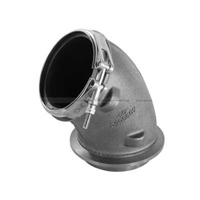 AFE 46-60057 TURBINE ELBOW REPLACEMENT