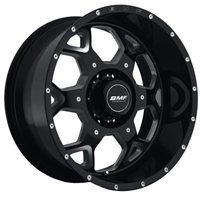 BMF Wheel SOTA Death Metal 20x9 8x6.5