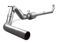 "AFE 49-02003 ATLAS 4"" TURBO-BACK EXHAUST SYSTEM 04.5-09 5.9/6.7"